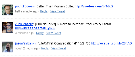 twitter-email-newsletter-examples