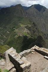 Machu Picchu from Wayna Picchi