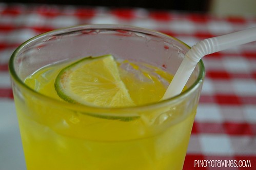Dalandan Juice