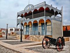 Real Felipe - Casa de la respuesta (Marcos GP) Tags: peru puerto lima fortaleza museo peruvian callao mapperu safarifotogrfico realfelipe perufotoguia marcosgp