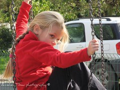 innocence of a little girl (natural_blues) Tags: girl little young innocence meisje onschuldig