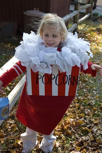 Jessica, Halloween 2008
