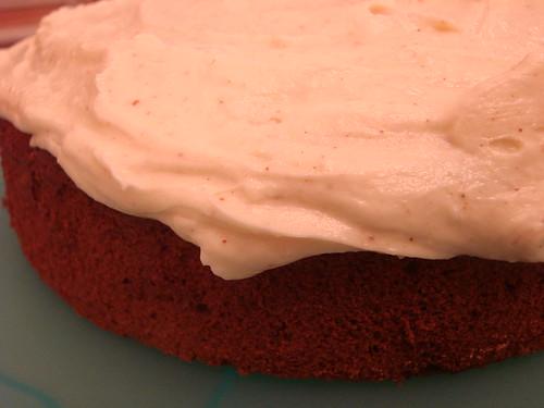 Daring Bakers November Challenge: Caramel Cake