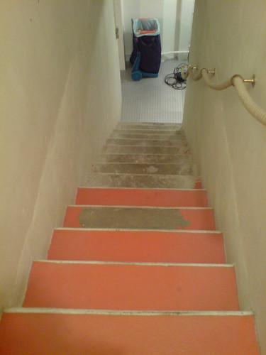 L'Escalier du Sous-sol dans Général 3001510153_a38d851ac5_d