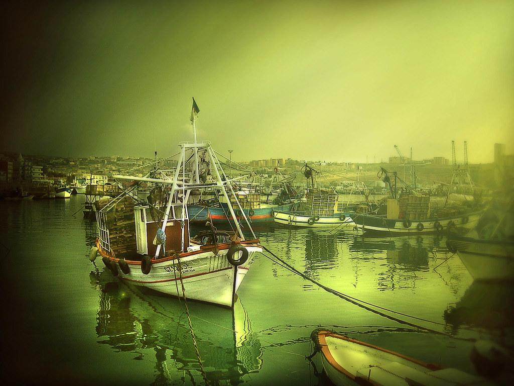 Ghazaouet Port