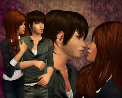 Stand By Me ( Mrtin ) Tags: thesims koinup Koinup:Username=marty86 Koinup:WorkID=83383