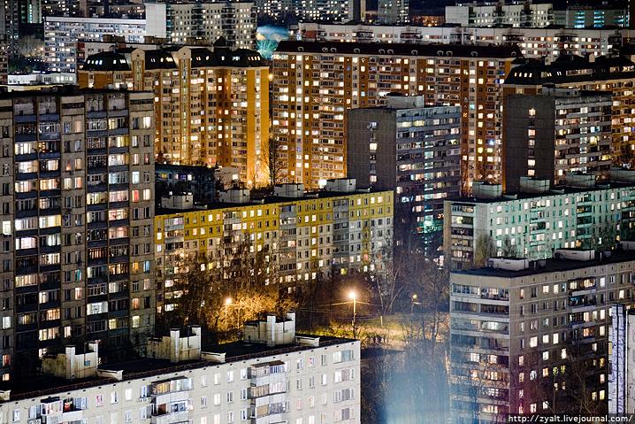 Night Roof