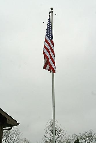 10  My flag