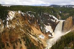 Yellow Stone National Park (Amar Ramesh Photography) Tags: mountains montana falls yellowstone wyoming nationalparks natio