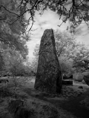menhir (by matt knoth)