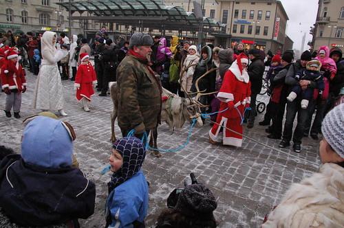 Joulun Avaus '08