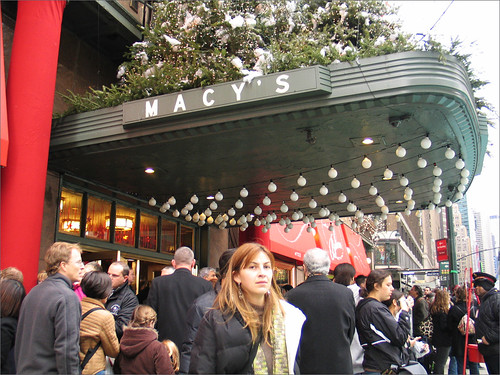 Macys, Herald Square