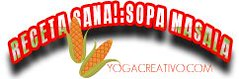 SOPA RECETA AYURVEDICA