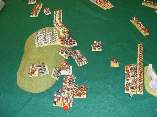 Byzantins vs Indiens 2000pts 3077382763_836081d4f1