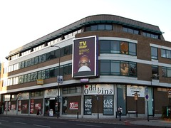 Picture of Oddbins, E1 8ND