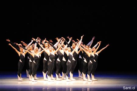 Ballet Teatro Municipal