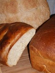 Menu for Hope V Prize: Day of Bread Baking with Breadchick
