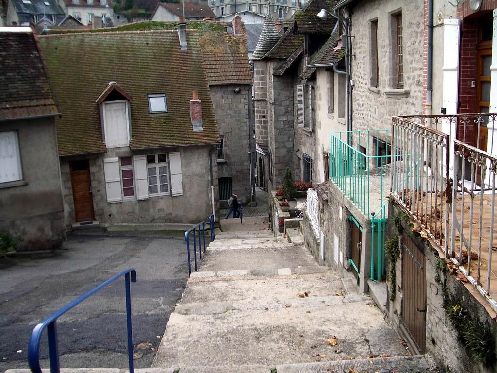 Aubusson, France