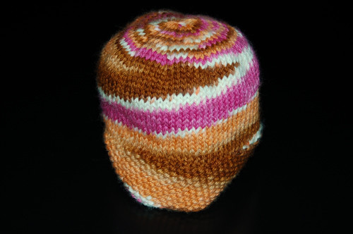 Bean Hat For Makinlee