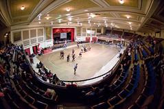 Evansville Veterans Memorial Coliseum