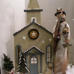 Noël 2008 à Orthez thumbnail