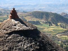 Meket escarpment trek 424 (MikeManning) Tags: travel ethiopia 2008 rtw wollo tesfa meket