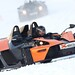 2009 KTM X-Bow Winter Drift