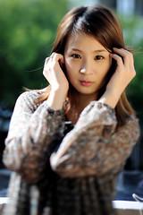 M122122 (5000km) Tags: girls portrait people beautiful beauty female asian model nikon singapore shift nikkor tilt d300 pce85mmf28d