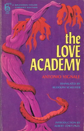 The Love Academy by Vignale by you.