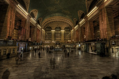 Grand Central Terminal (Raf Ferreira) Tags: new york nyc usa station canon central grand terminal eua rafael hdr ferreira peixoto