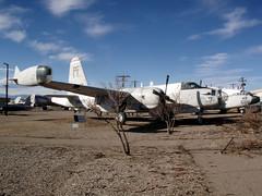 Pueblo Aircraft Museum (goflight001) Tags: pueblo lockheed neptune p2v5 sp2e
