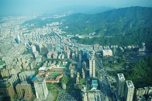 台北101觀景一日遊 (K-m+18-55)