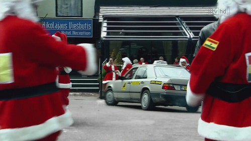 Clash of the Santas (21st December 2008) [HD 720p (x264)] preview 0