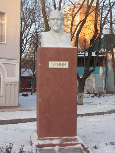 Подольск-4 ©  kudinov_dm