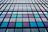 Coloured Glass, Leith (Surely Not) Tags: ocean abstract glass architecture scotland nikon edinburgh terminal leith d300 yourphototips thephotoproject