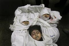 APTOPIX MIDEAST ISRAEL PALESTINIANS by pinkturtle2