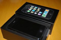 iPhone開封(1)