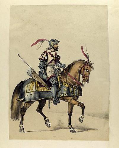 013-Arquero 1503