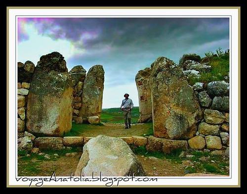 Hittite Gate