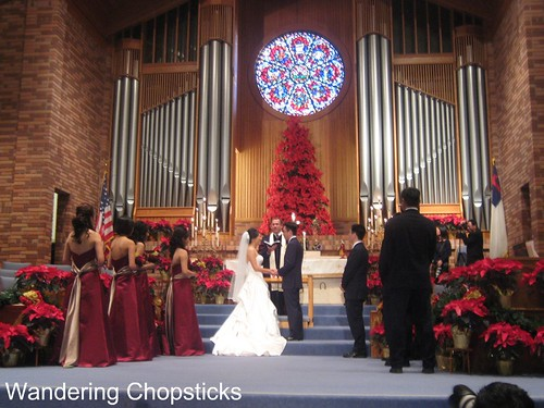 Pearl Chinese Cuisine (Wedding Banquet) - San Diego 6