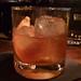 Old Fashioned with William Larue Weller Bourbon