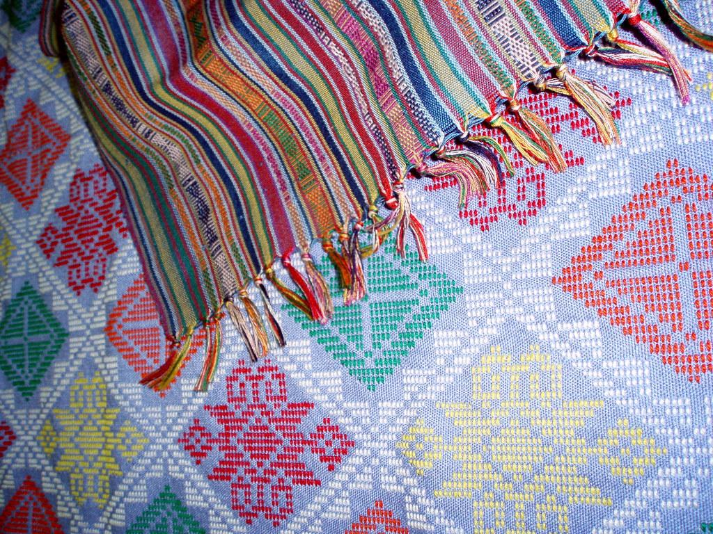 Silahis fabrics