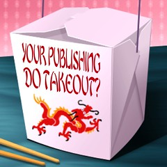 Publishing Take-Out