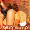 Ashley Greene by beajacob.