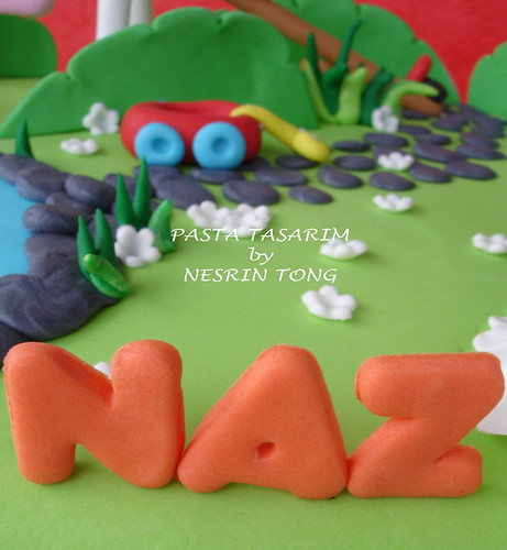 DSC08117-ENAZ'S PLAYGRAUND CAKE