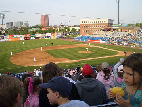 Frawley Stadium