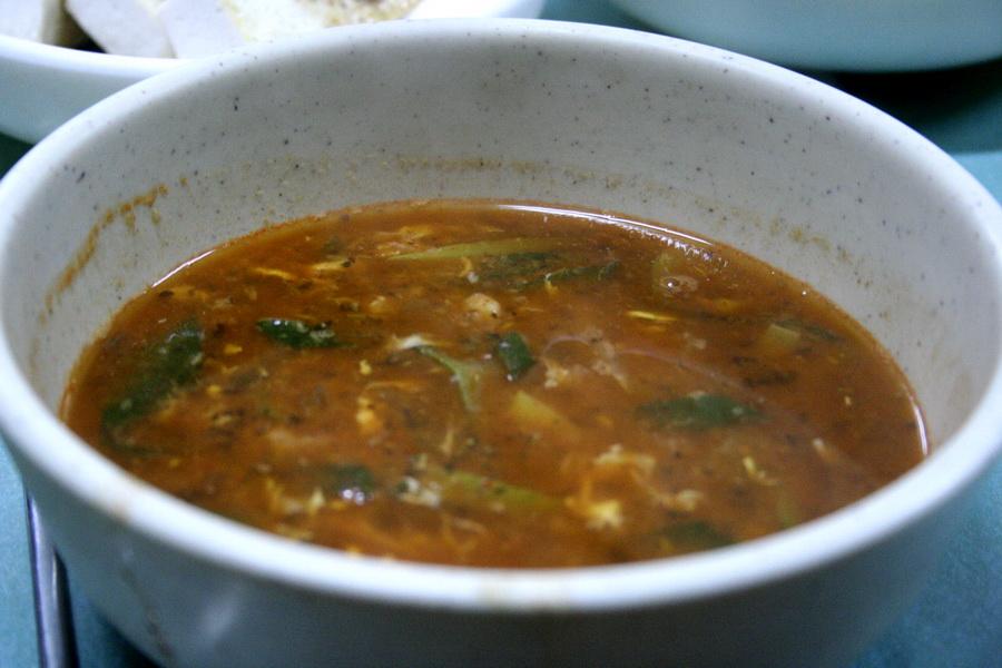 Chueotang, loach stew(3)