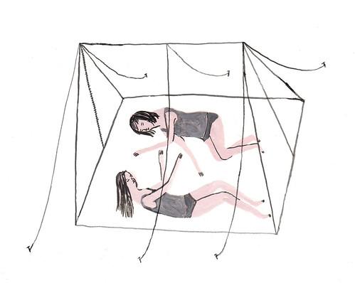 tent companion