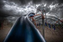 Stormy Playground