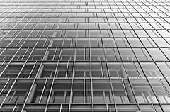 LBBW Bank (Stuttgart) (II) (manuela.martin) Tags: blackandwhite bw architecture skyscraper germany deutschland stuttgart architektur contemporaryarchitecture modernearchitektur lbbwbuilding
